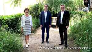 Markus Philipp steigt bei der Sparkasse Baden-Baden Gaggenau weiter auf - Boerse-express.com