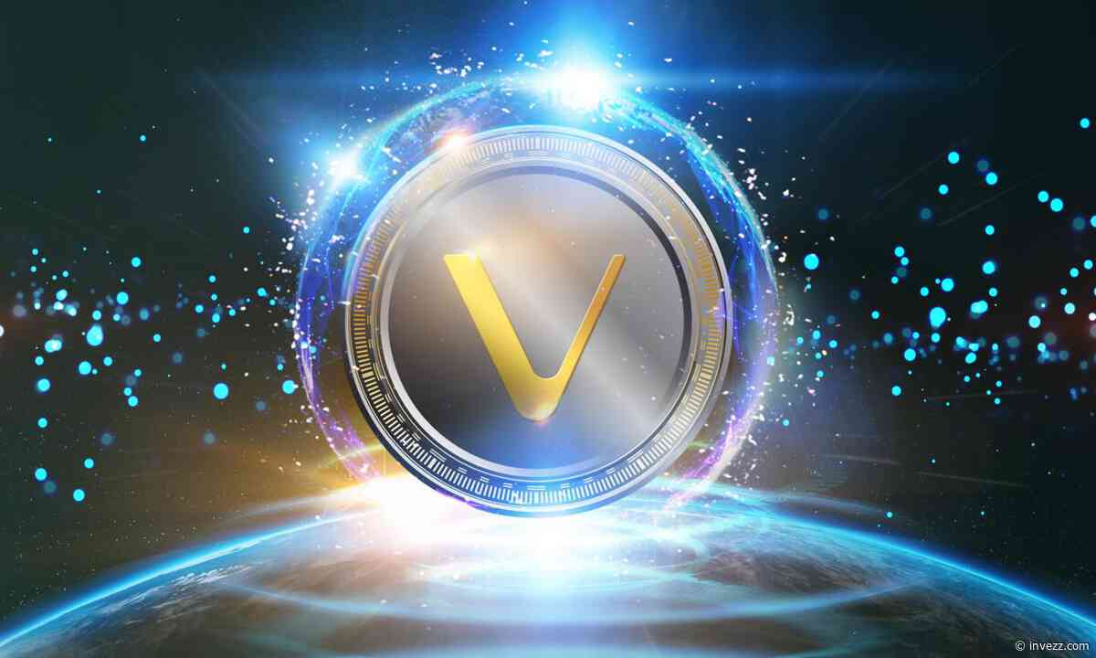 Preisvorhersage für VeChain Token: Lohnt sich der Kauf von VET im Juli 2021? - Invezz