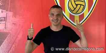 Santiago Martínez (Peque), nuevo entrenador de la Pobla B para la temporada 2021-2022 - Diari de Tarragona