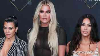 Kourtney Kardashian: Reunion bei den Kardashians: Kim und Co. packen noch einmal aus - Gala.de
