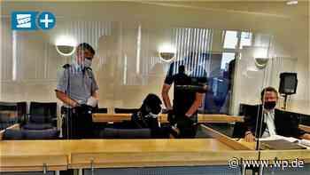 Tod in Winterberg: Angeklagter wird zum Teil freigesprochen - Westfalenpost