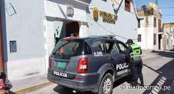 Moquegua: Vecinos detienen a varón por rapto y manoseo a menor - Diario Correo