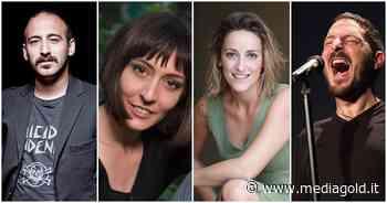 Finale Ligure: quattro narratori e una Fortezza - Mediagold.it