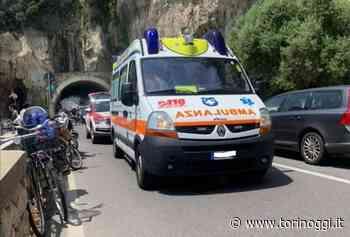 Accusa un malore mentre nuota: 77enne torinese deceduto a Finale Ligure - TorinOggi.it