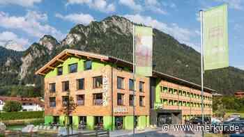 Spatenstich für Explorer Hotel in Farchant: Am Ziel nach einem beschwerlichen Weg - Merkur Online