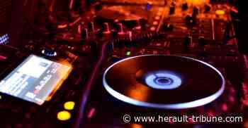 Lunel : le DJ Martin Solveig en concert le 13 juillet - Hérault Tribune - Hérault-Tribune