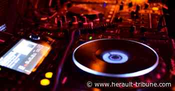Lunel : le DJ Martin Solveig en concert le 13 juillet - Hérault-Tribune