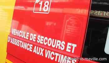 Saint-Lo-Coutances-Cherbourg - Courcy. Deux jeunes accidentés dans une voiturette samedi soir - maville.com