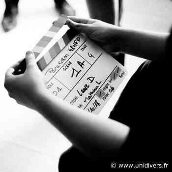 Atelier tournage Les Cinoches jeudi 26 août 2021 - Unidivers