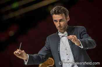 Conductor Stilian Kirov to remain with BSO through 2026 - The Bakersfield Californian
