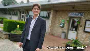 Près de Pont-Audemer, la municipalité d'Aizier veut miser sur le tourisme à vélo - Paris-Normandie