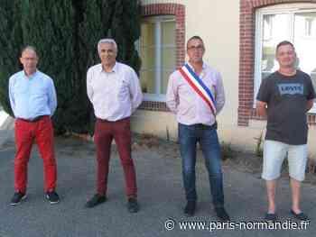 Près de Pont-Audemer, l'adjoint au maire Pascal Guilbert est décédé dans la commune des Préaux - Paris-Normandie