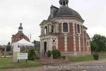 Eure : hommage aux Résistants du maquis Surcouf près de Pont-Audemer - France 3 Régions