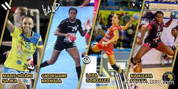 Handball : le Paris 92 prépare déjà la prochaine saison - issy.com