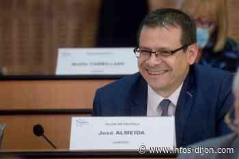 LONGVIC : José Almeida a démissionné de son mandat de vice-président de Dijon Métropole - infos-dijon.com
