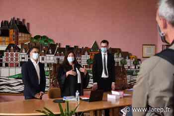 La première audience correctionnelle s'est tenue ce lundi à Gien, onze ans après la fermeture du tribunal d'instance - La République du Centre