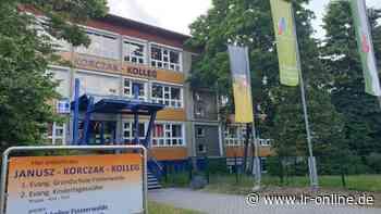 Schulen in Elbe-Elster: Bildungsministerin Ernst sorgt in Finsterwalde für Kopfschütteln - Lausitzer Rundschau