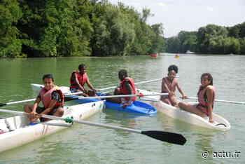 Coulommiers. Participez aux sorties et activités d'été - actu.fr