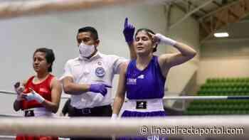 ¡Tres sinaloenses pelearán por la gloria! Esmeralda, Yahir y Kevin, van por el oro - LINEA DIRECTA