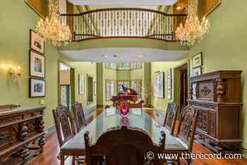 Dream home: Picture perfect moment reveals a family's haven in Thornhill - TheRecord.com