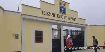 Contraloría advierte que dan visto bueno a obra inconclusa en Chepén - La Industria.pe