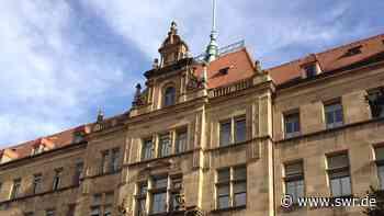 Angeklagter Pfleger gesteht Mord an Rentnerin in Rottenburg - SWR