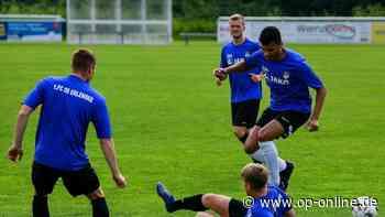 Hessenliga: FC Erlensee läutet die heiße Vorbereitungsphase ein - op-online.de
