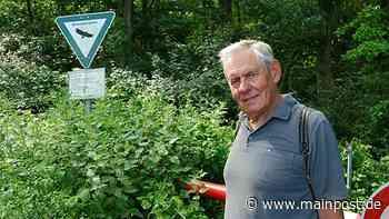Kleinochsenfurt Ochsenfurt: Stören zu viele Menschen die Natur im Quaderkalkbruch? - Main-Post