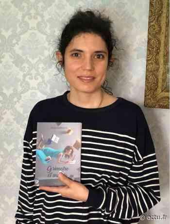 Villefranche-de-Lauragais : elle écrit un livre pour faire face à sa dyslexie - La Voix du Midi Lauragais