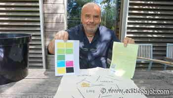 HERNE – Paul Beyl is één van de 1000 burgerwetenschappers die meewerkt aan een sojaonderzoek - Editiepajot