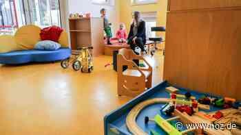 Kindergartenbus in Twist: Jetzt sind die Eltern am Zug - noz.de - Neue Osnabrücker Zeitung
