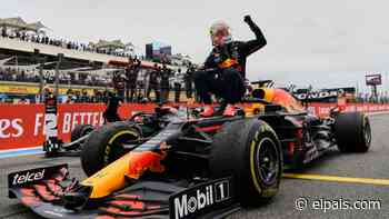 Red Bull se la devuelve a Mercedes - EL PAÍS