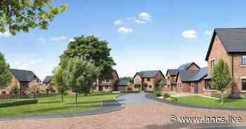 Bid for new housing estate near Carlisle psychiatric hospital - Lancs Live