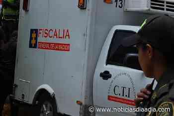 Encuentran cadáver de hombre en Guayabal de Síquima, Cundinamarca - Noticias Día a Día