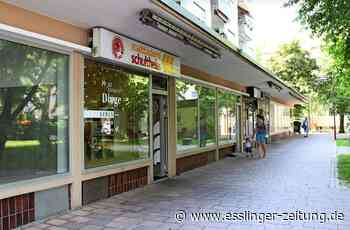 Geschäftsschließung in Ostfildern - Bäckerei zieht die Reißleine - esslinger-zeitung.de