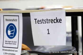 Neues Testzentrum öffnet in Radeberg - Sächsische.de