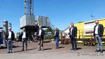 130 Beschäftigte in Rühle: Neptun Energy investiert in Geeste rund 15 Millionen Euro - NOZ