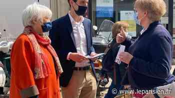 Départementales dans les Hauts-de-Seine : à Rueil-Malmaison, c'est la droite qui est divisée - Le Parisien