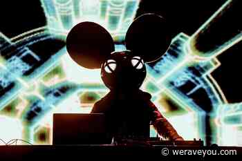 deadmau5 & Lights tease new vibrant collaboration: Listen - We Rave You