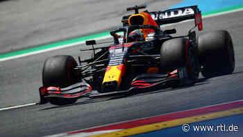 Formel 1 in Österreich: Max Verstappen gewinnt erneut in Spielberg - Lewis Hamilton nur Vierter - RTL Online