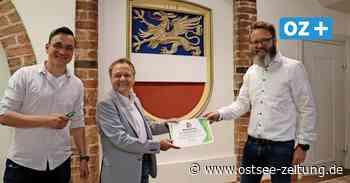 Buga 2025 in Rostock: Mit diesen Ideen möchte Bad Doberan Außenstandort werden - Ostsee Zeitung