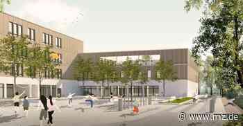Neckarsulm: Neues Schulgebäude soll Maßstäbe setzen - Sinsheim - Rhein-Neckar Zeitung