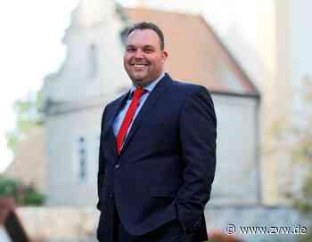 Neustrukturierung im Rathaus: Neuer Hauptamtsleiter ist Tobias Feldmeyer - Alfdorf - Zeitungsverlag Waiblingen