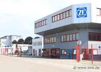 ZF hat alle interessierten Mitarbeiter erstgeimpft und Kurzarbeit beendet - Alfdorf - Zeitungsverlag Waiblingen