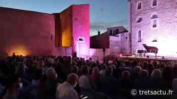 Trets : Les Nocturnes Sainte Victoire ont célébré leur anniversaire par un voyage aux Antilles très fréquenté en ouverture ! - Trets au coeur de la Provence