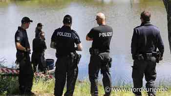 Hinweis eines Anglers: Polizei sucht in See bei Bad Doberan nach einer Leiche   Nordkurier.de - Nordkurier