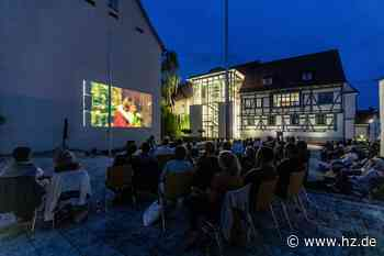 """""""Kultur im Grünen"""" in Herbrechtingen: Was das Kulturzentrum Kloster in seinem Open-Air-Programm bereithält - Heidenheimer Zeitung"""