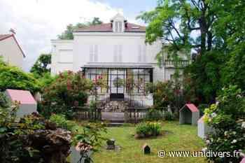 Haendel Jardin de la maison Victor-Schœlcher - Unidivers