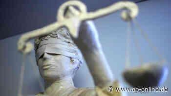Heusenstamm: Milde Strafe für Überfall auf Seniorin - op-online.de