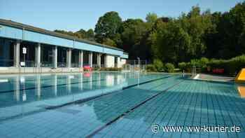 Freibad Hachenburg hat geöffnet - bald kostenfreie Schwimmkurse - WW-Kurier - Internetzeitung für den Westerwaldkreis